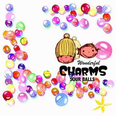 Charmsourball